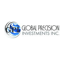 Global Precision Logo Design
