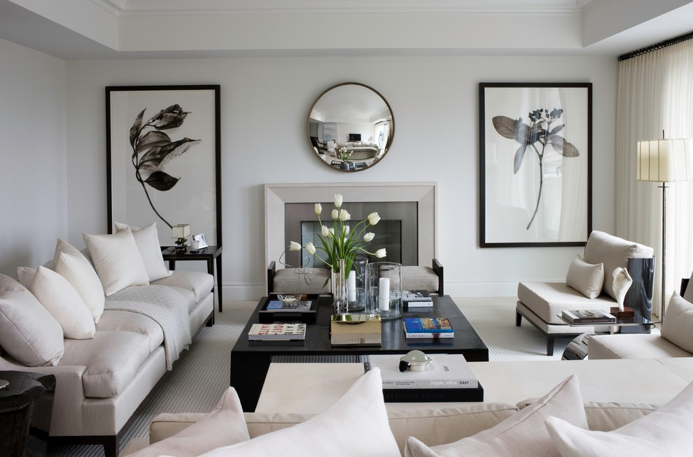 Inspiring Ideas to Decorate Home in Timeless Look