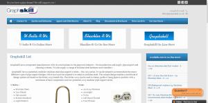 New Graphskill.com website