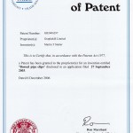 1205 Series Patent