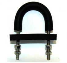 1108 Series Rubber insulated U-bolts