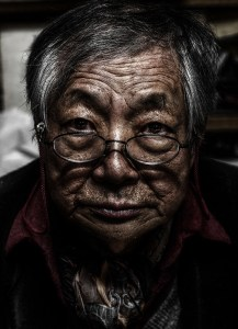 The Bookseller of Matsumoto