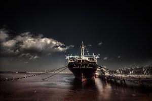 Hikawa Maru Yokohama