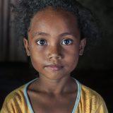 The little princess of Sumba