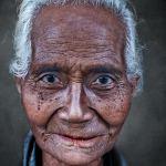 Sumba, Lady, Portrait, André Alessio photographe,