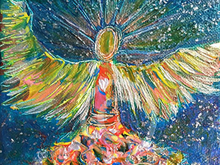 Angel Within Series