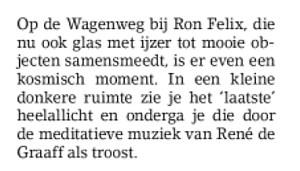 recensie Willem Brand 6-11