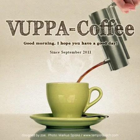 VUPPA-COFFEE