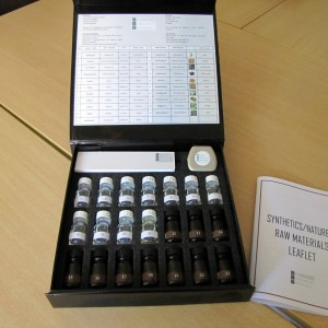 Perfumery school grasse
