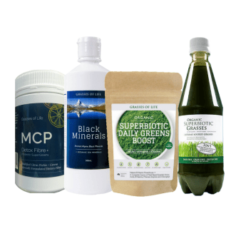 Advanced Detox Pack