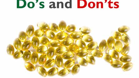 Pure Fish Oil, What Can It Do For Me