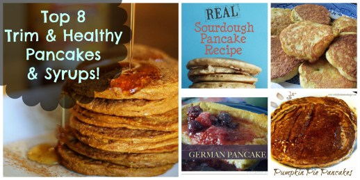 pancakesnsyrup
