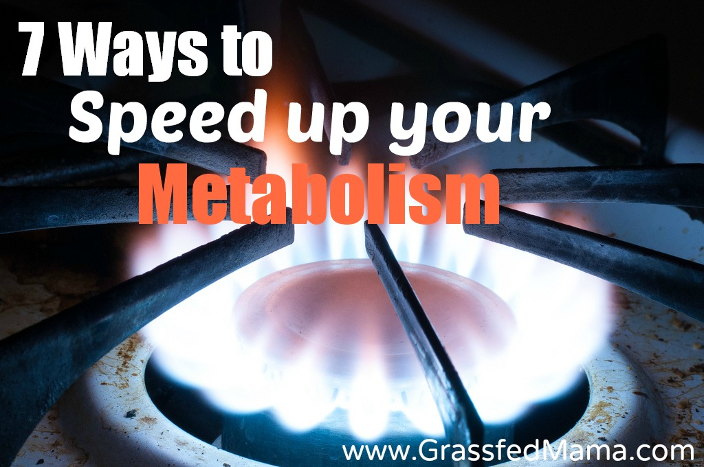 basal body temperature, fast metabolism