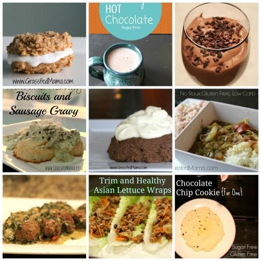 trim healthy mama recipes, easy trim healthy recipes, easy recipes, sugar free recipes, sugar free chocolate recipes
