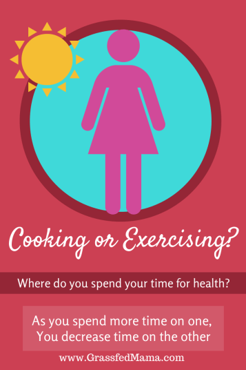 cooking healthy meals, eating for weight loss, exercising for weight loss, weight loss plan, healthy lifestyle, what matters most for health, how to cook healthy meals