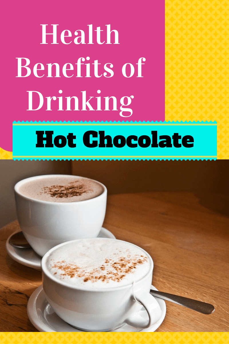hot cocoa, unsweetened cocoa powder, healthy hot chocolate, sugar free, cocoa antioxidants,