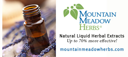 moutain meadow herbs banner effective