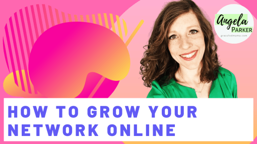 How to Grow Your Network Online through Facebook Groups and Instagram Hashtags