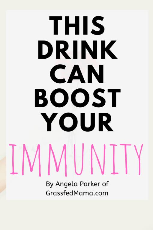 It Works Immunity