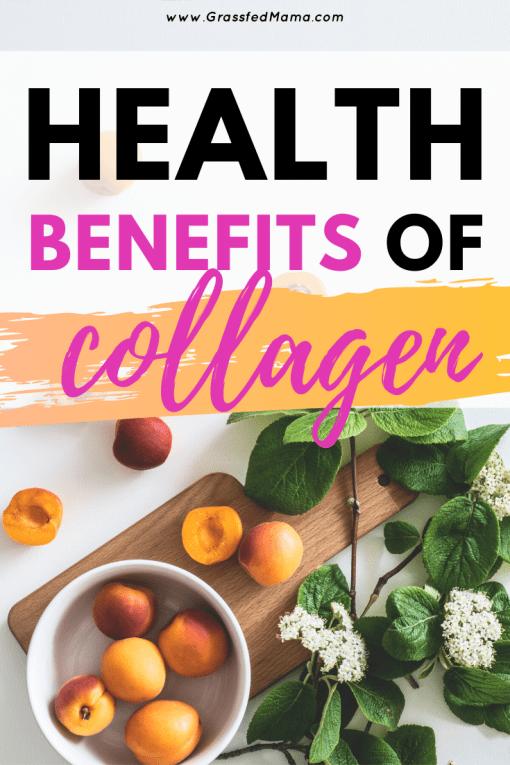 Health Benefits of adding Collagen