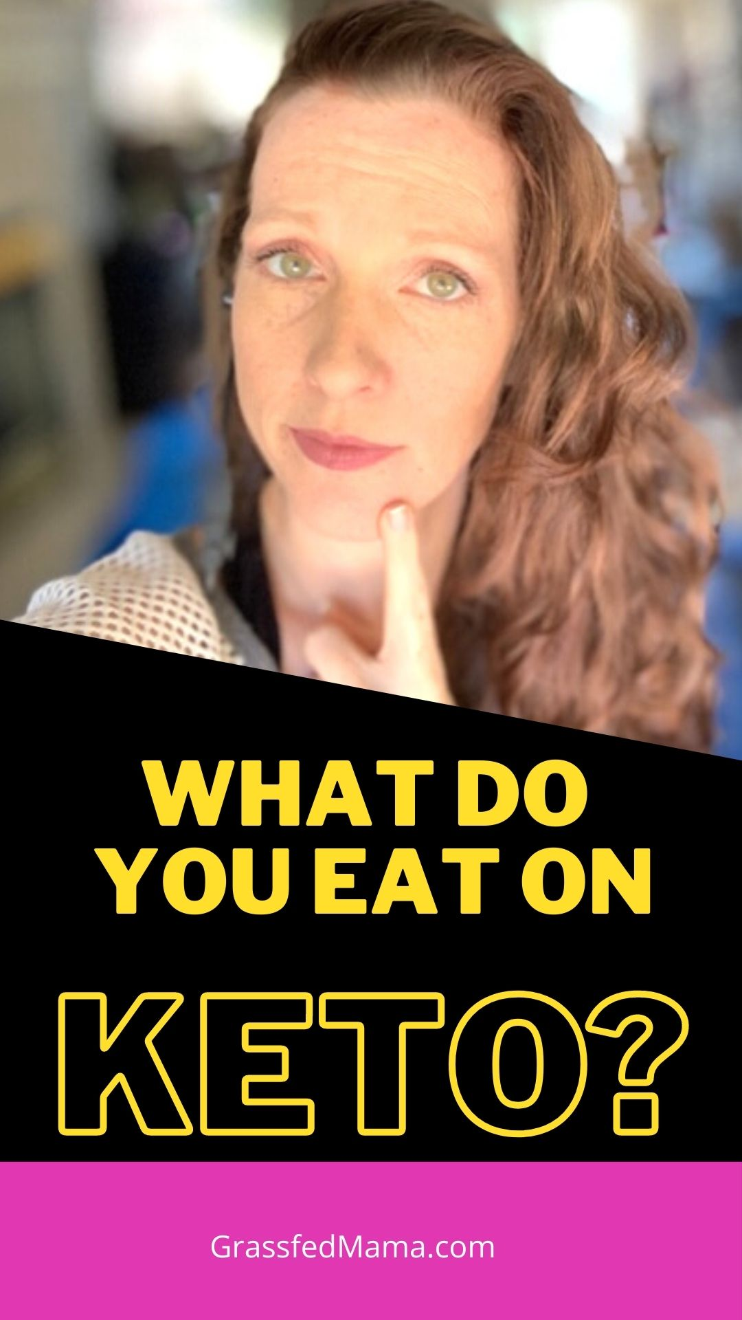 What do you eat on Keto
