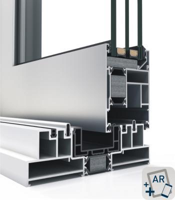 4600 Corredera Elevable HI RPT