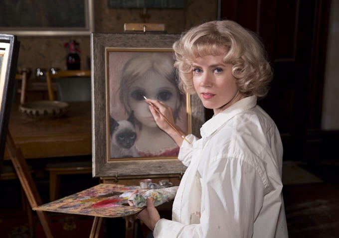 "The ""Big Eyes"" Have It: Hawaii Courts Again in the Hollywood Spotlight"