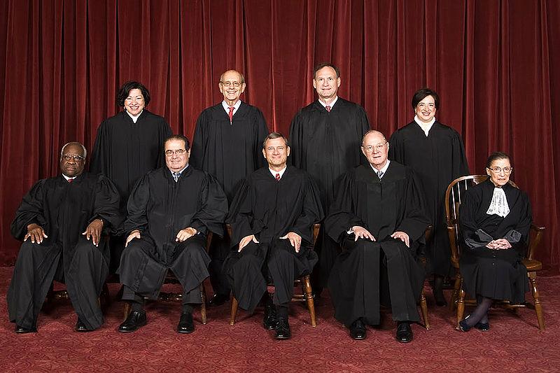 US Supreme Court Upholds Injunction Against State-Sponsored, Race-based Election