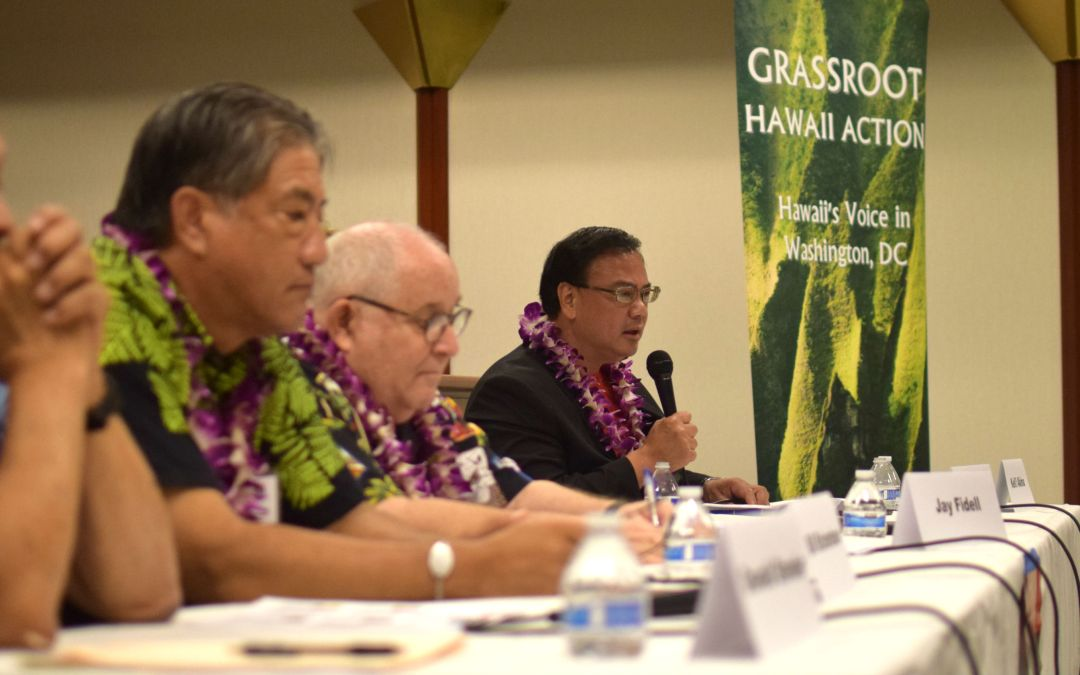 Video: Beyond Political Sovereignty: Pathways for Native Hawaiian Advancement