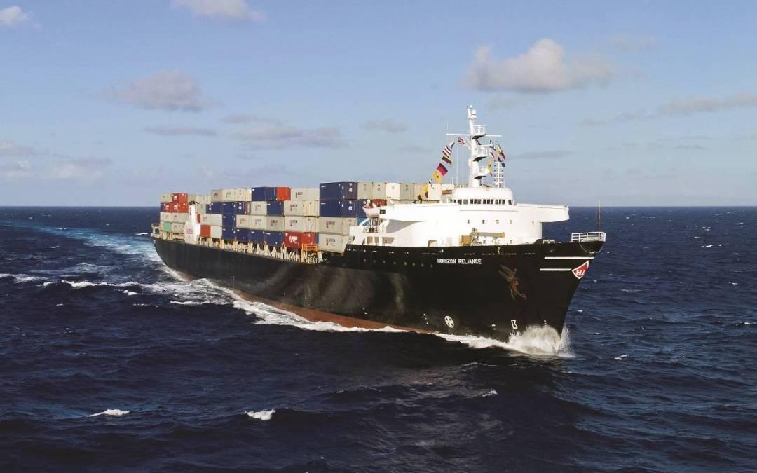Valuing the Jones Act Fleet