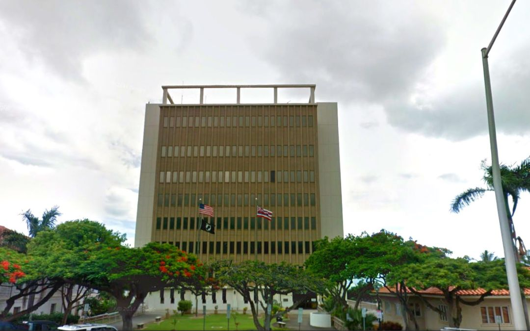 County public employees in Hawaii make double what private sector workers make