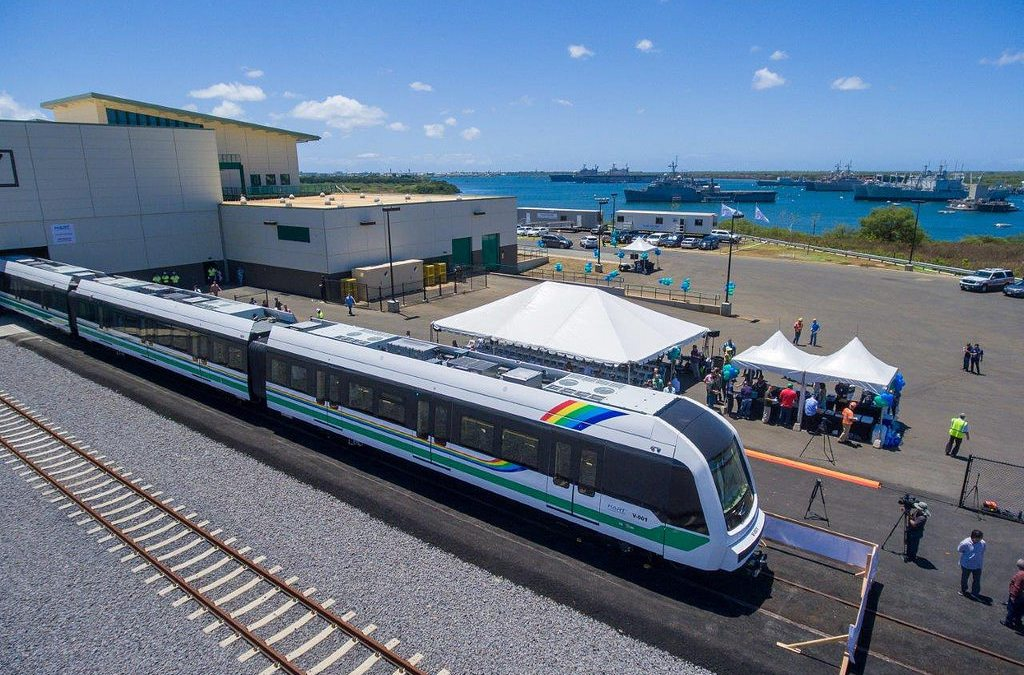 Grassroot Testimony to Congress on the Honolulu Rail