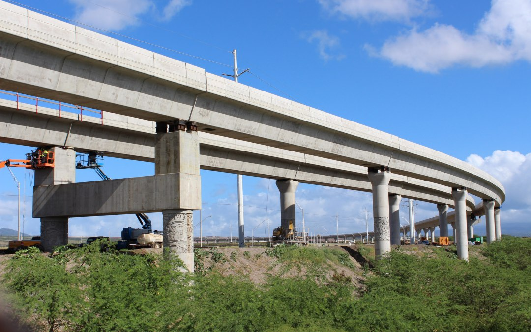 Council urged to go for it with rail audit