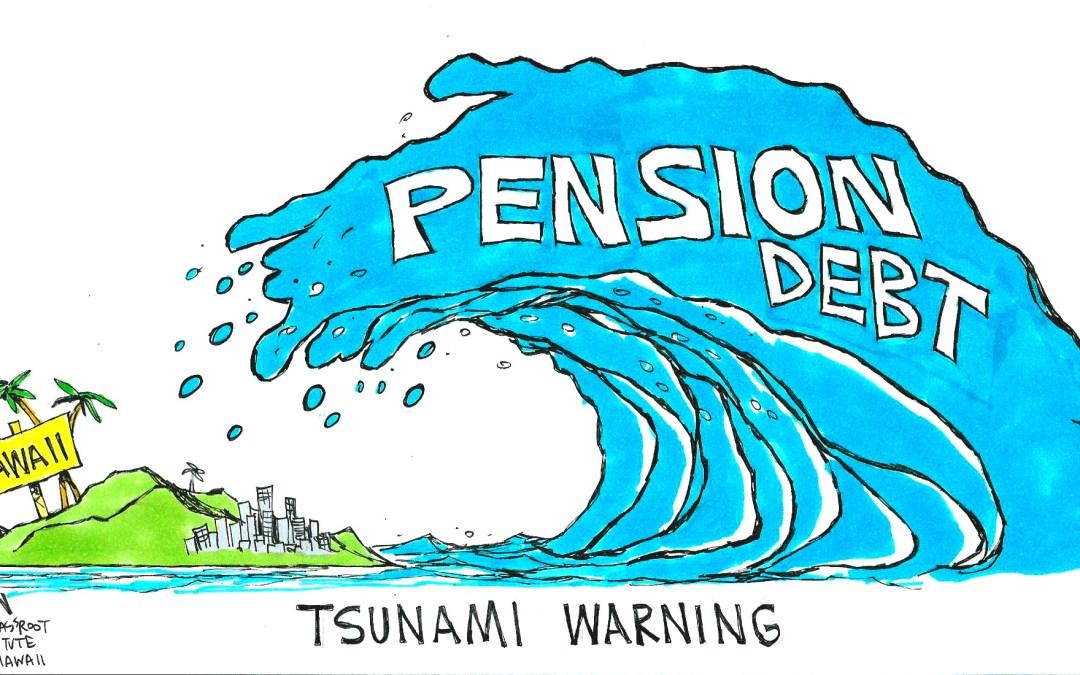 Fixing Hawaii's pension crisis
