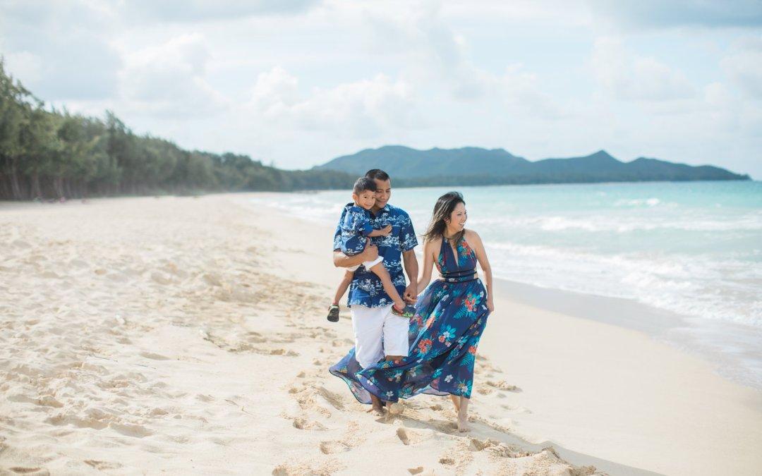 Why Michael Hernandez left Hawaii