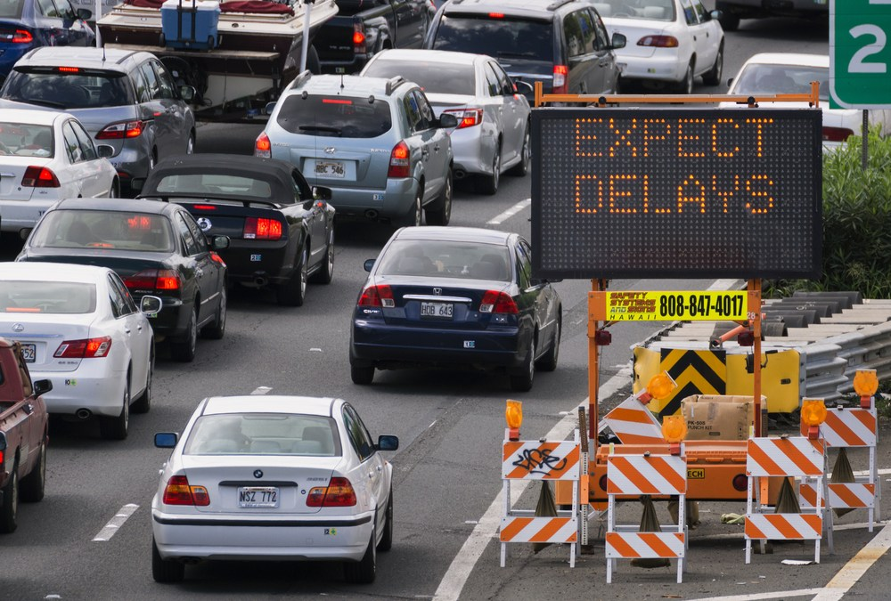 Take longer view on Hawaii infrastructure