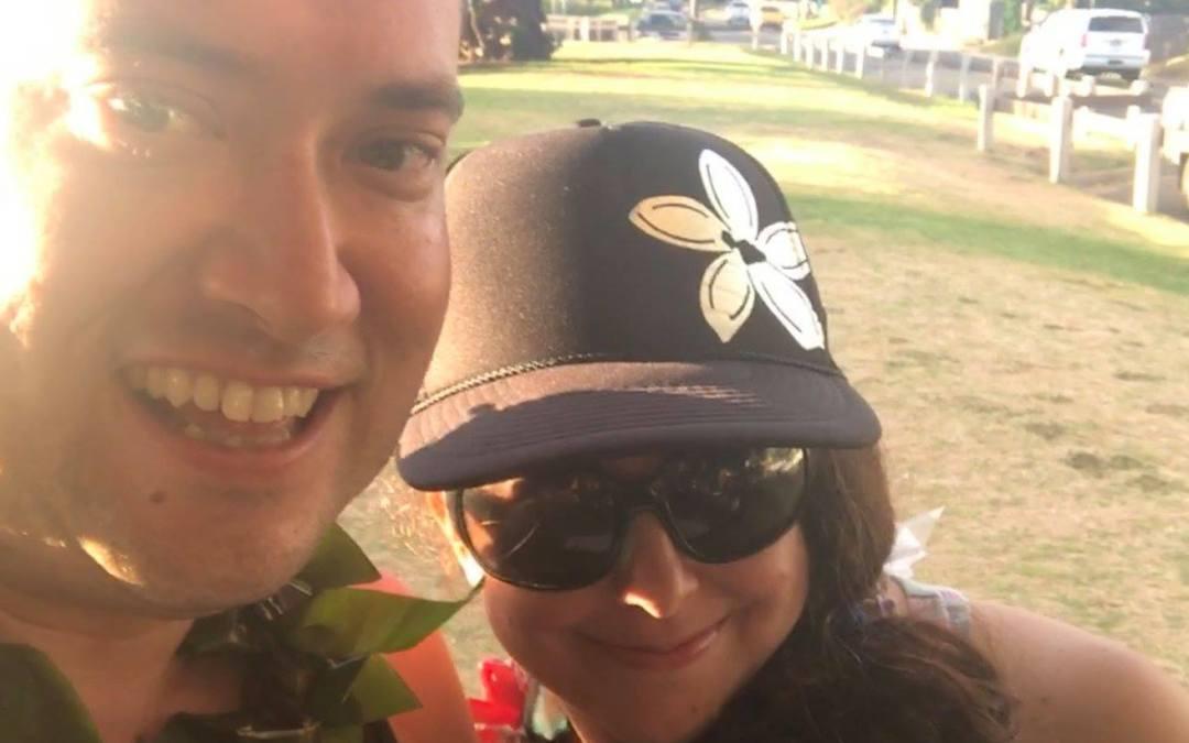 Why Karen Nutt left Hawaii