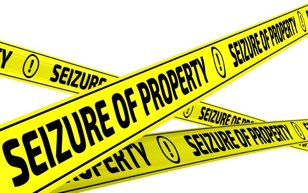 Grassroot Institute testifies on asset forfeiture reform