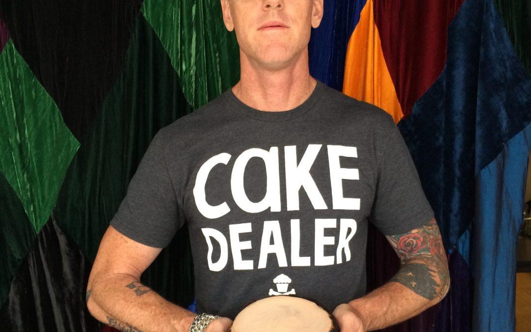 "Let Hawaii Work: Scott ""Otto"" McDonough's story"