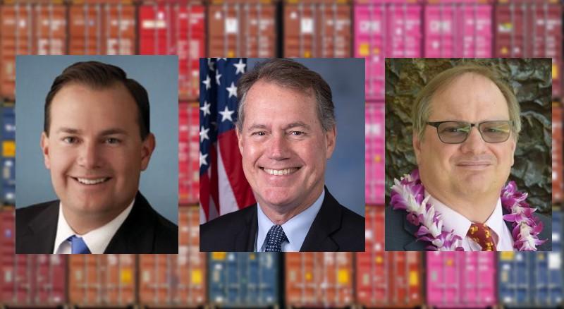 Webinar: Grassroot Institute puts Jones Act on political front burner