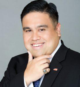 Danny de Gracia, II