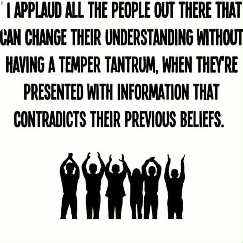 Cognitive Dissonance And Its Political Repurcussions