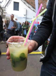 drinks! Veggieworld 2017