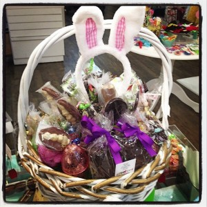 Nutfree easter and passover treats galore grateful foodie easterbaskets a real treat negle Image collections
