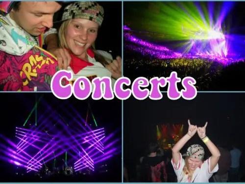 1-Concerts