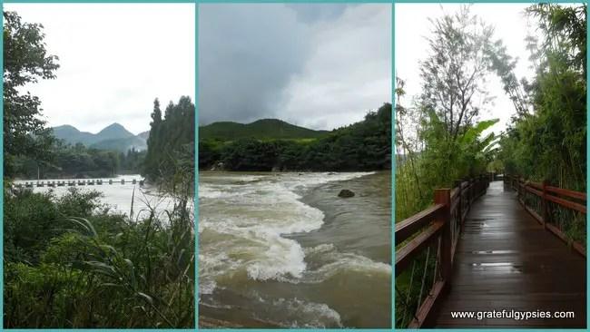 Huangguoshu