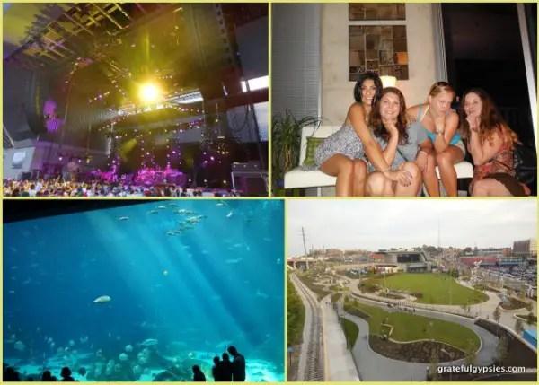 Phish Tour