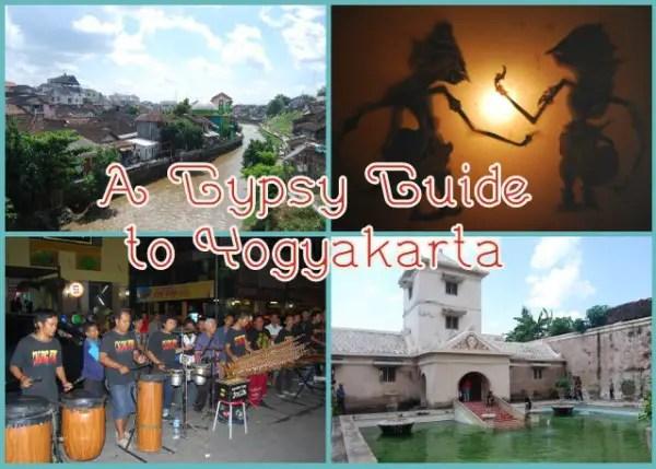A guide to Yogyakarta