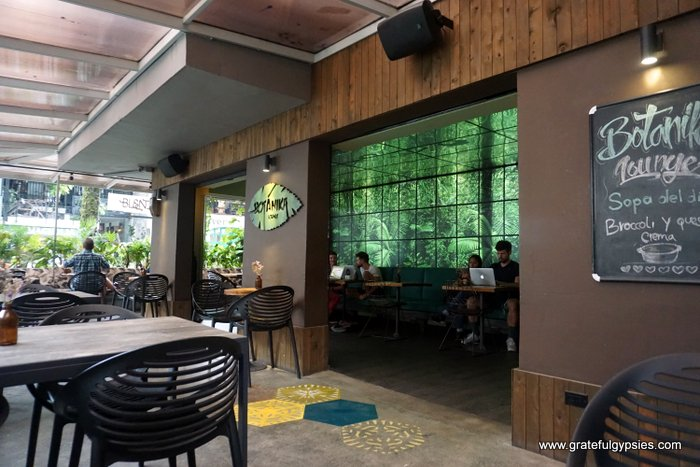 best cafes in Medellin