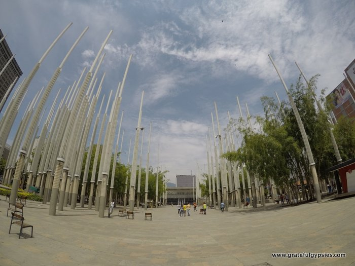Cost of Living in Medellin - Real City Walking Tour